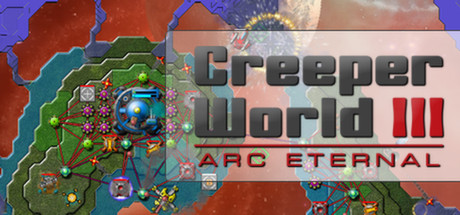 Creeper world 3 arc eternal steamsale voltagebd Image collections