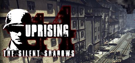 скачать игру Uprising 44 The Silent Shadows через торрент - фото 11