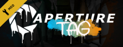 Aperture Tag: The Paint Gun Testing Initiative