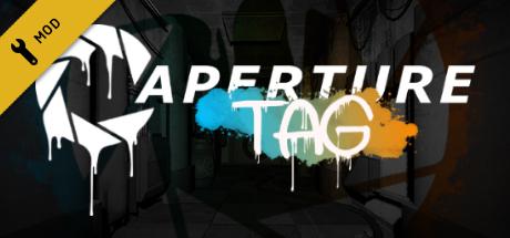 скачать игру aperture tag на русском
