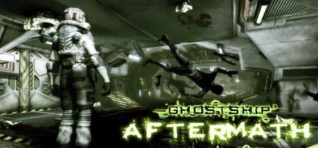 Ghostship Aftermath