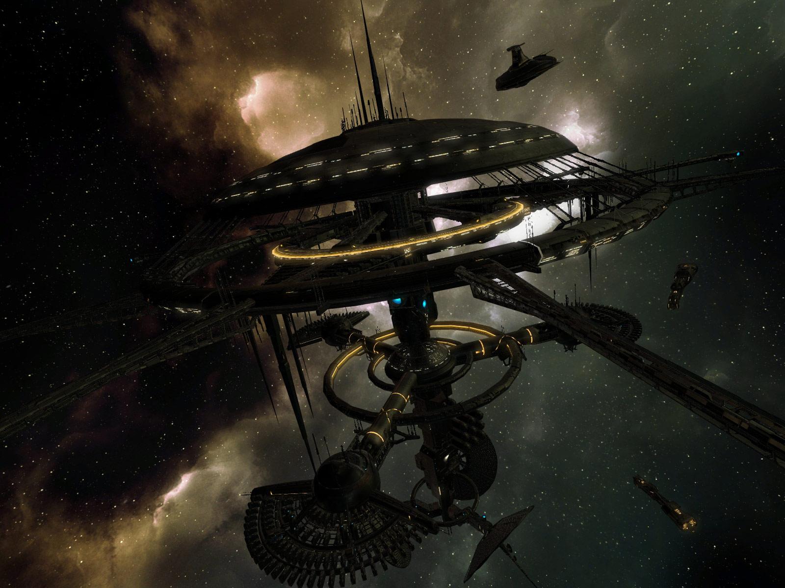 X3: Reunion screenshot