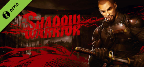 Shadow Warrior Demo