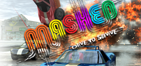 Mashed Steam Game