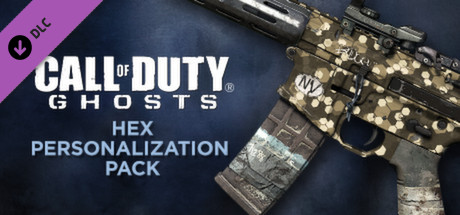 Cheap Call of Duty: Ghosts - Hex Pack steam key