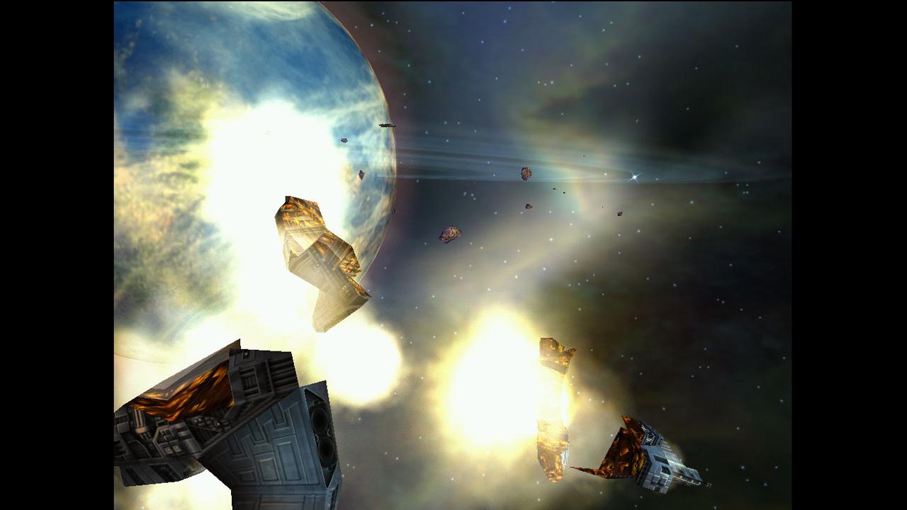 ORB screenshot