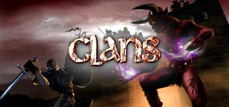 Cheap Clans free key