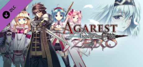 Agarest Zero - DLC Bundle #1