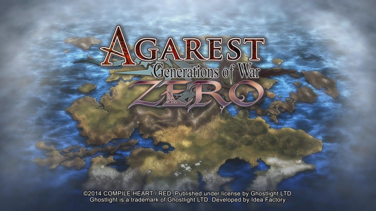 Agarest Zero - DLC Bundle #4 screenshot