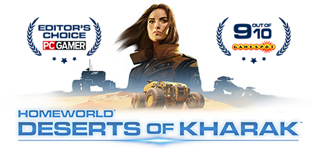 Homeworld: Deserts of Kharak-PROPHET  – Torrent İndir Download