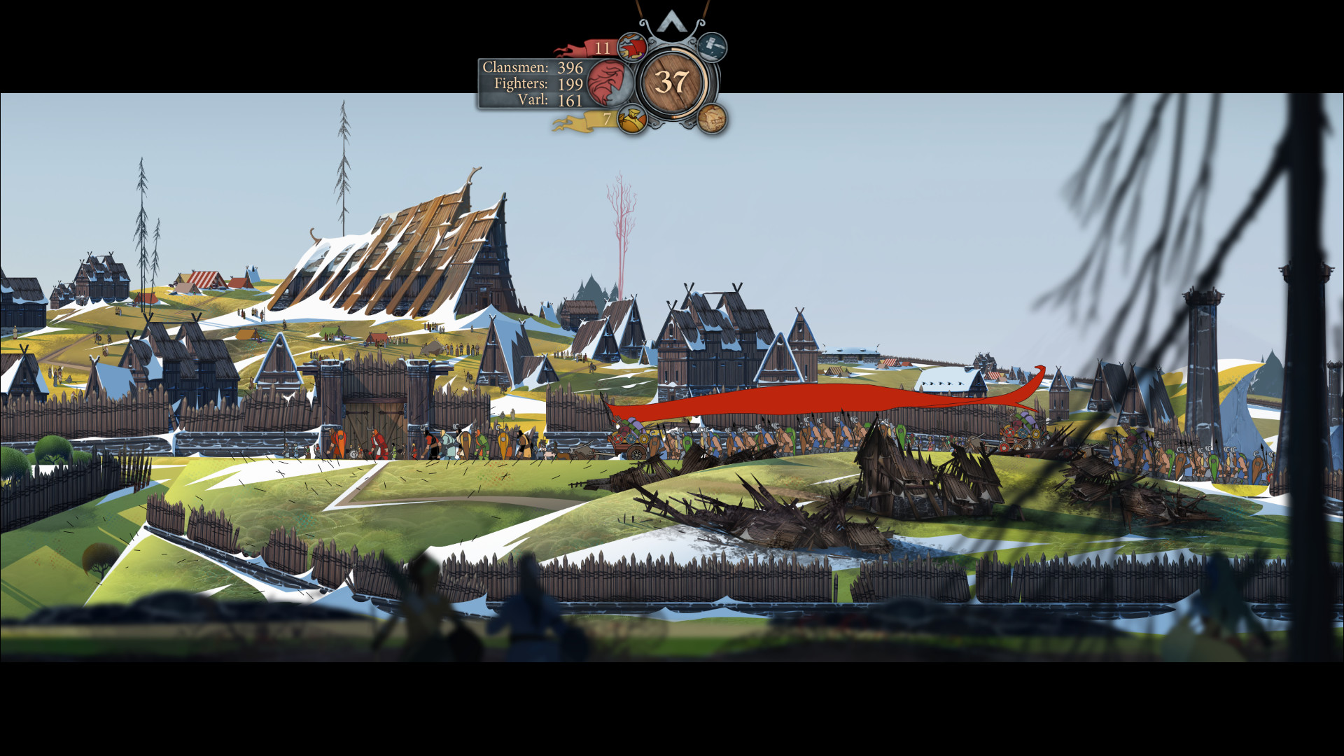The Banner Saga 2 Deluxe Edition Full Download