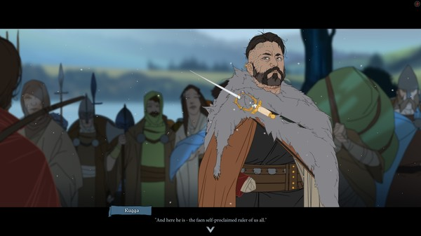 The banner Saga 2 PC Game 2016 CODEX