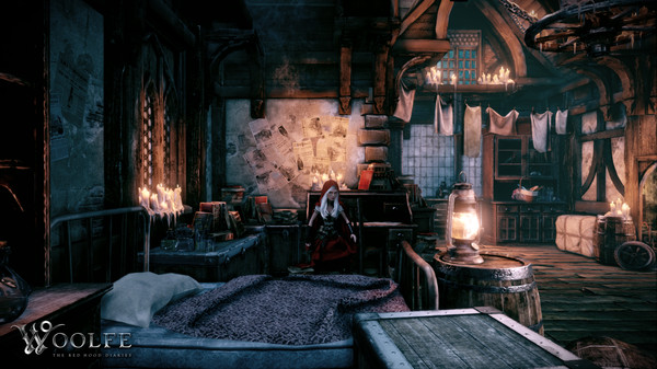 Woolfe: The Red Hood Diaries Ss_455474e2b36b220b03f93c7a305ec97ad34bf335.600x338