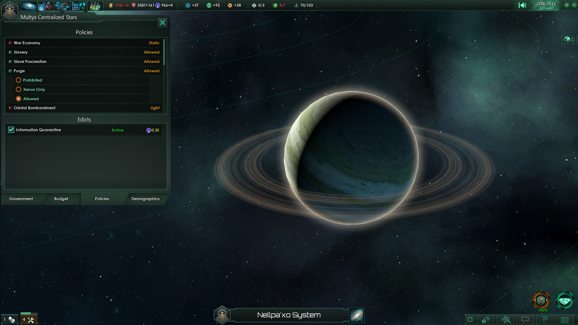ss 7d11f9e12ec01dfc9e99e7a6e13428b9f4d5e1e3.1920x1080 - Stellaris Review - Reaching for the Stars