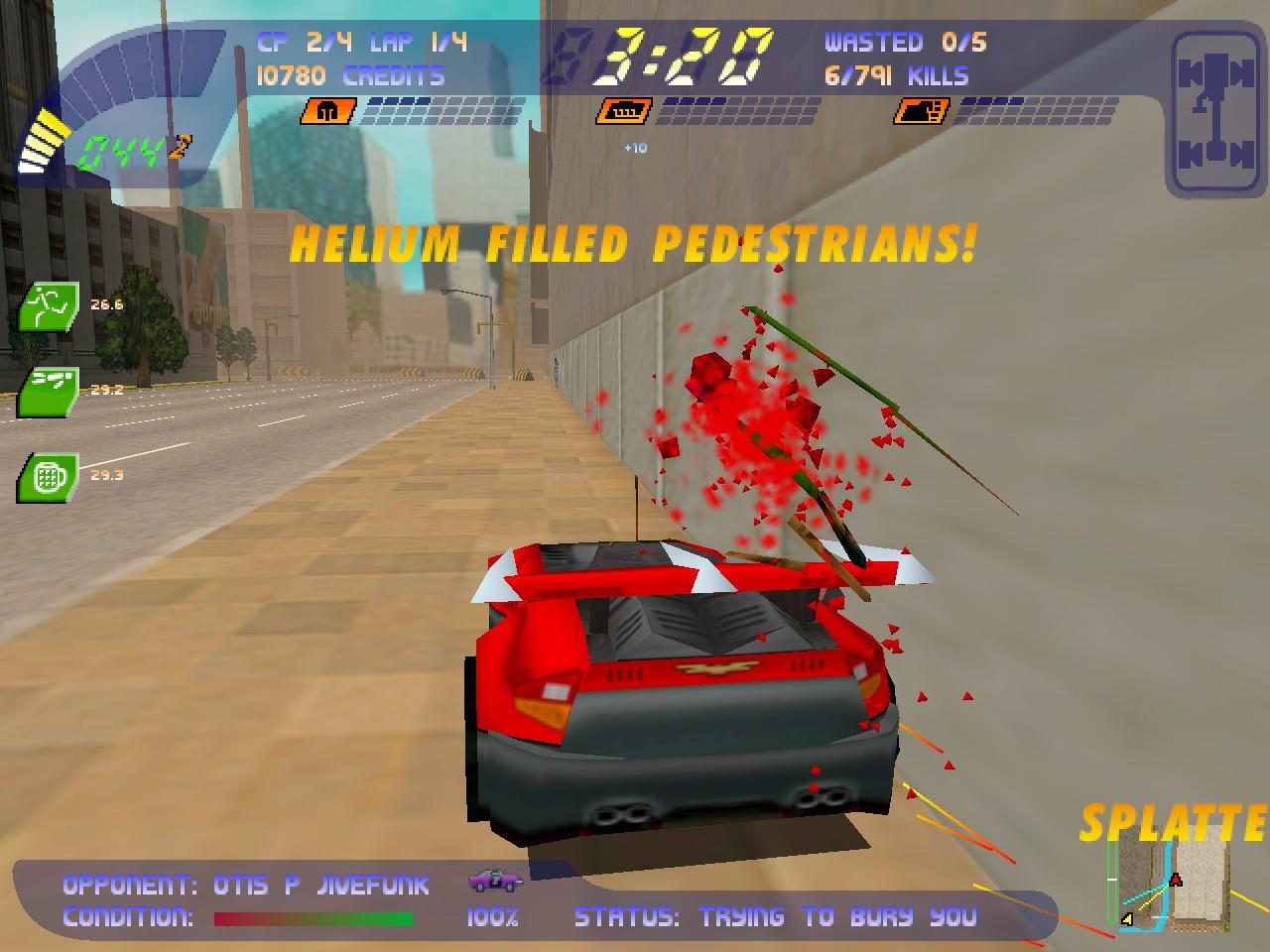 Download Carmageddon 2: Carpocalypse Now Full PC Game