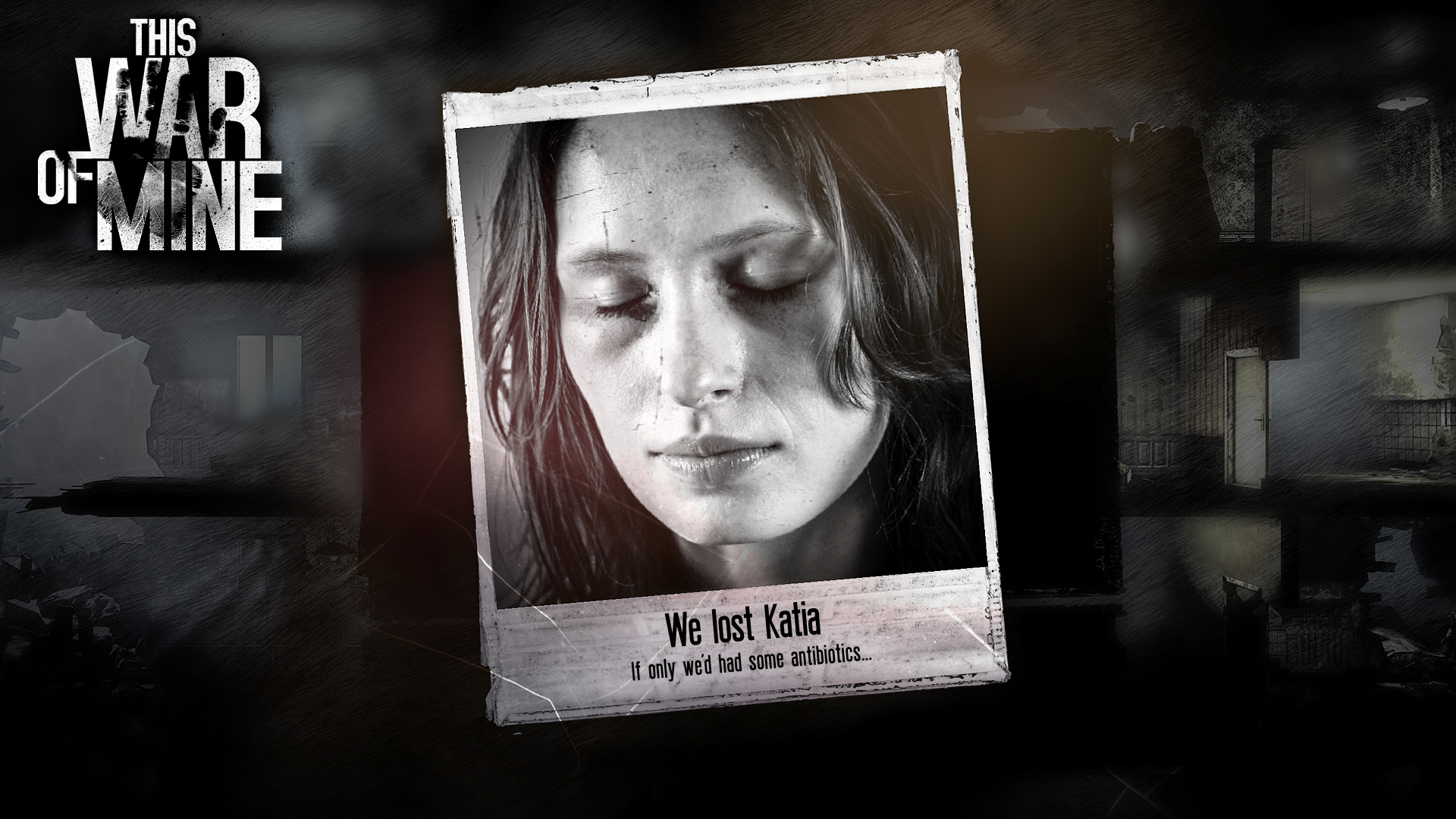 This War of Mine: Soundtrack Edition [GoG] [2014|Rus|Eng|Multi11]