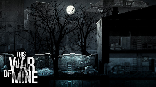 This War of Mine PC GOG Download