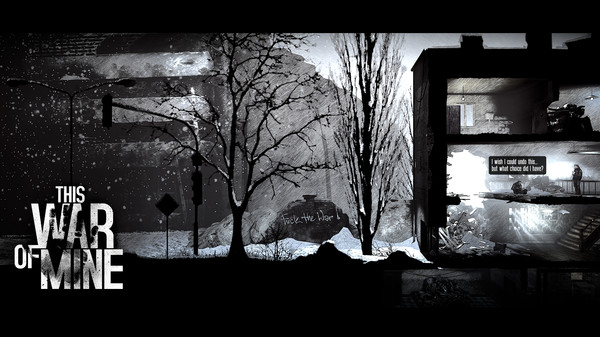 This War of Mine v3.0-v3.0.2 Plus 7 Trainer-FLiNG