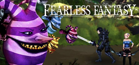 Fearless Fantasy game image