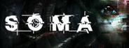 Logo for SOMA