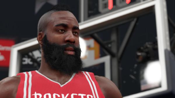 скриншот NBA 2K15 2