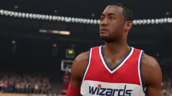 NBA 2K15 (PC)