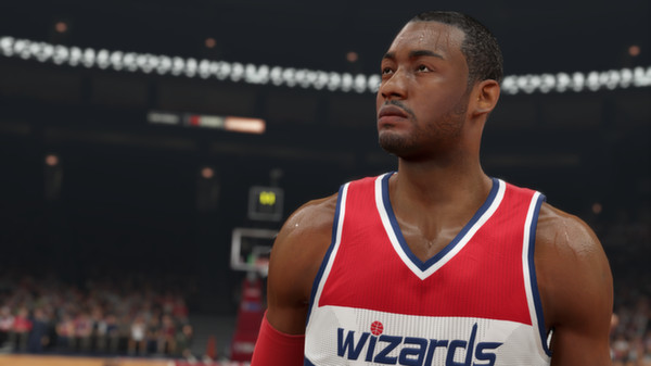 скриншот NBA 2K15 1