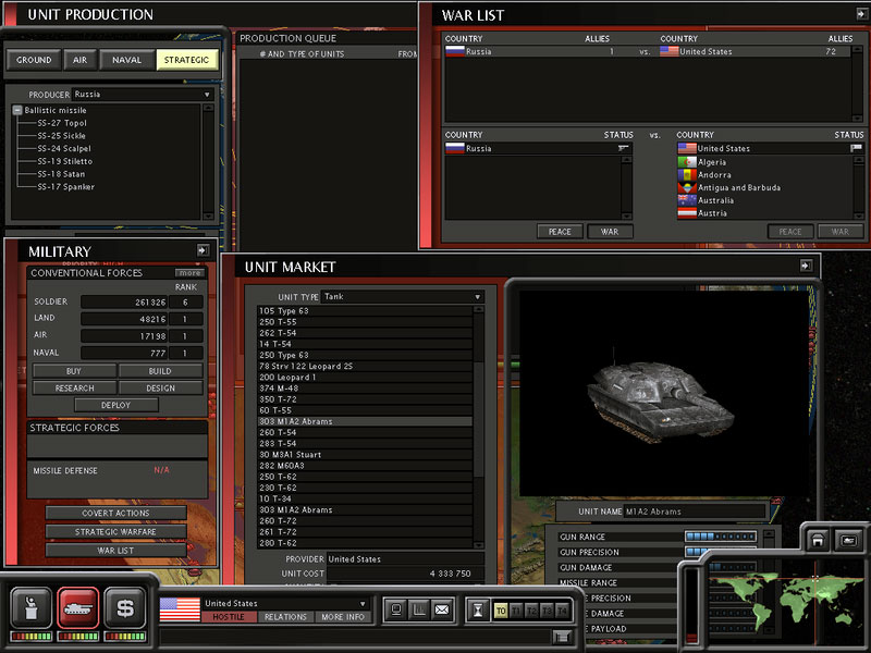 SuperPower 2 Steam Edition screenshot