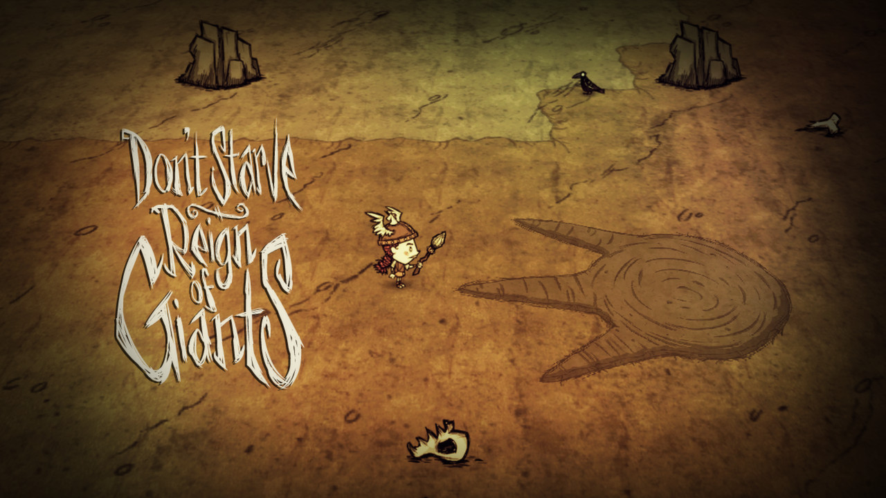 Don't Starve Alone Pack (RUS/ENG) [Repack]