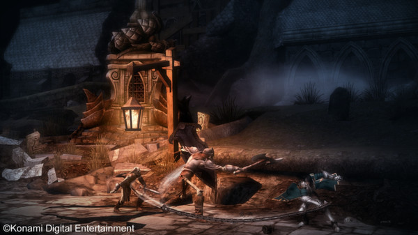 Download Castlevania Lords of Shadow Mirror of Fate HD-RELOADED
