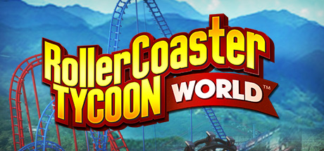 Télécharger RollerCoaster Tycoon World gratuit