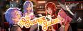100% Orange Juice logo