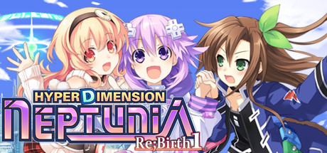 A Hyperdimension Neptunia Diary, Part 1 | Theology Gaming