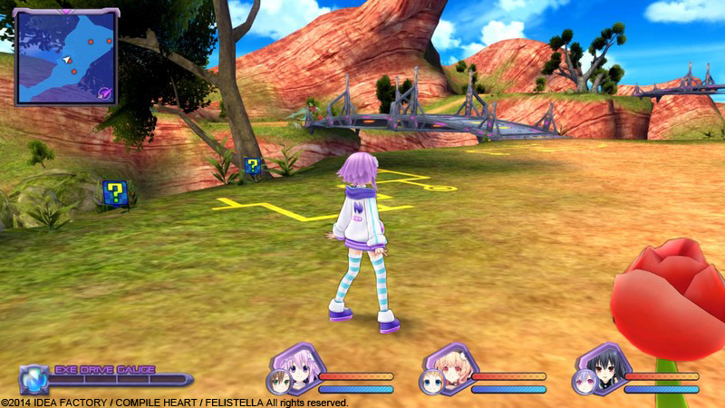 download hyperdimension neptunia re birth trilogy-codex gog cracked full version singlelink iso rar multi language free for pc