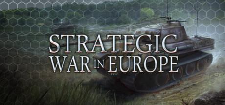 Strategic War in Europe