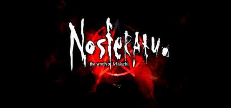 免费获取 Steam 游戏 Nosferatu: The Wrath of Malachi 鬼堡大营救丨反斗限免