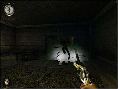 Nosferatu: The Wrath of Malachi screenshot