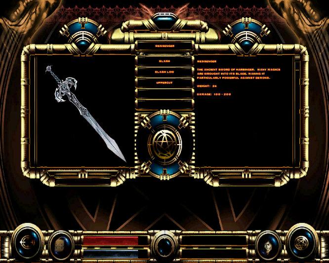 Soulbringer screenshot