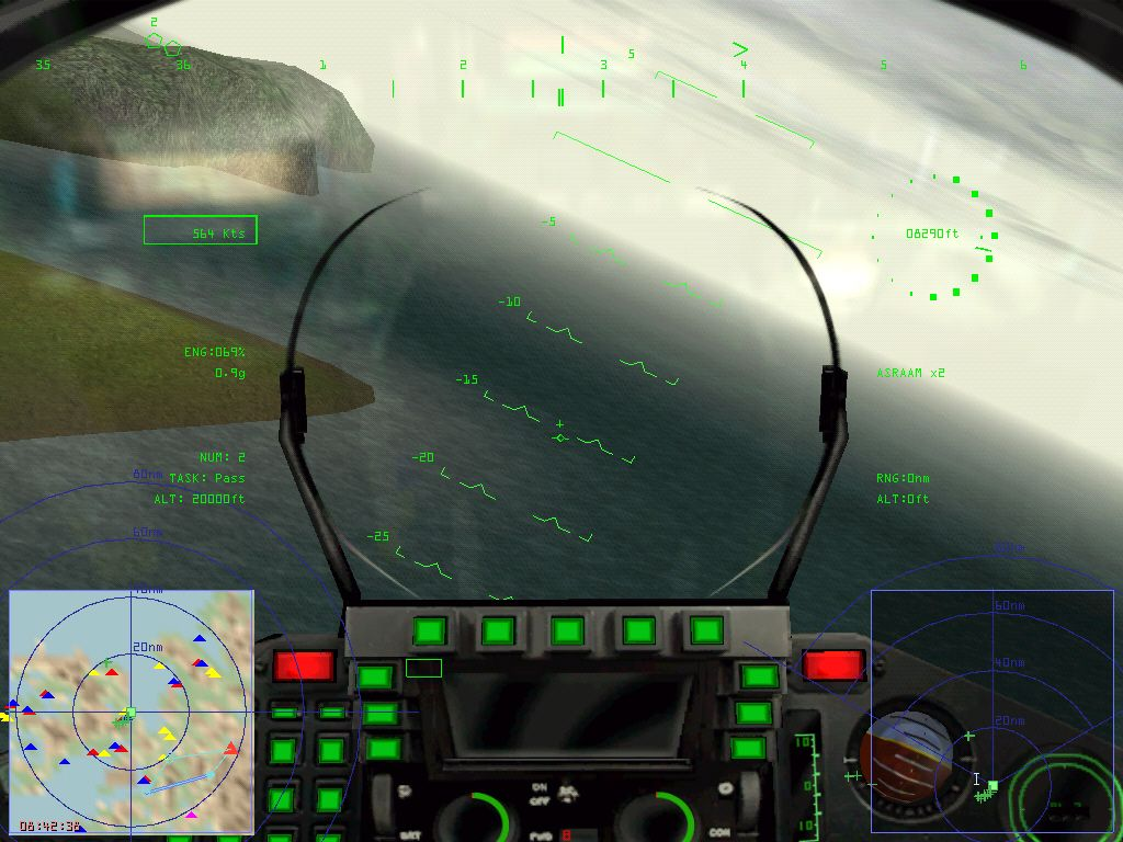 Save 70 on Eurofighter Typhoon on Steam