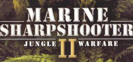 Marine Sharpshooter II: Jungle Warfare game image