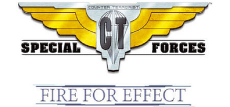 CT Special Forces: Fire for Effect game image