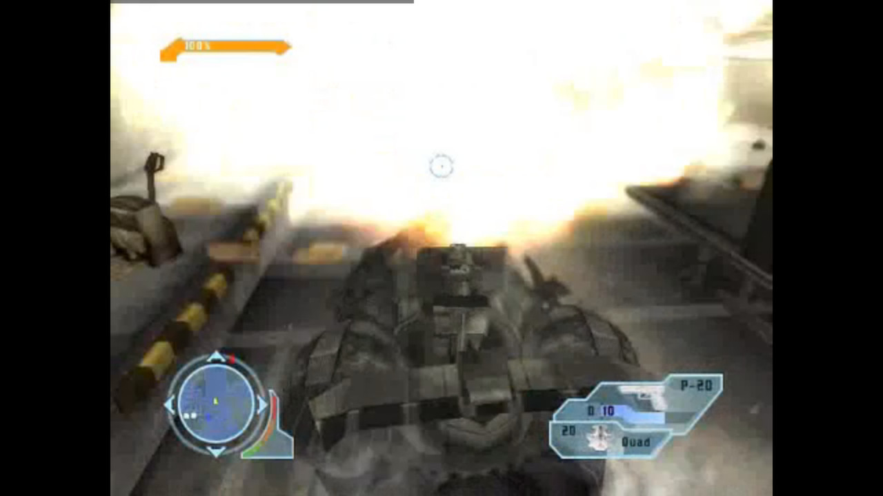 CT Special Forces: Fire for Effect screenshot