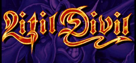 Litil Divil game image
