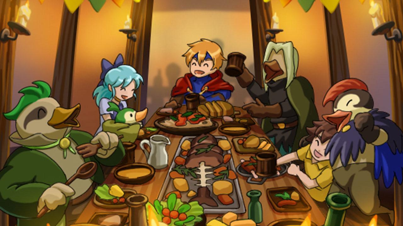 RPG Maker VX Ace - Karugamo Fantasy BGM Pack 08 screenshot