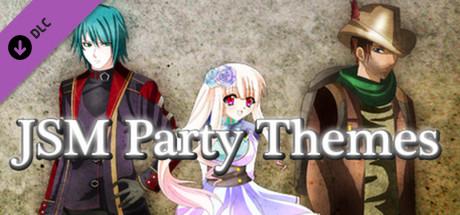 RPG Maker VX Ace - JSM Party Themes