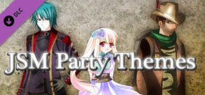 RPG Maker: JSM Party Themes