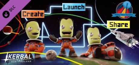 Allgamedeals.com - Kerbal Space Program: Making History Expansion - STEAM