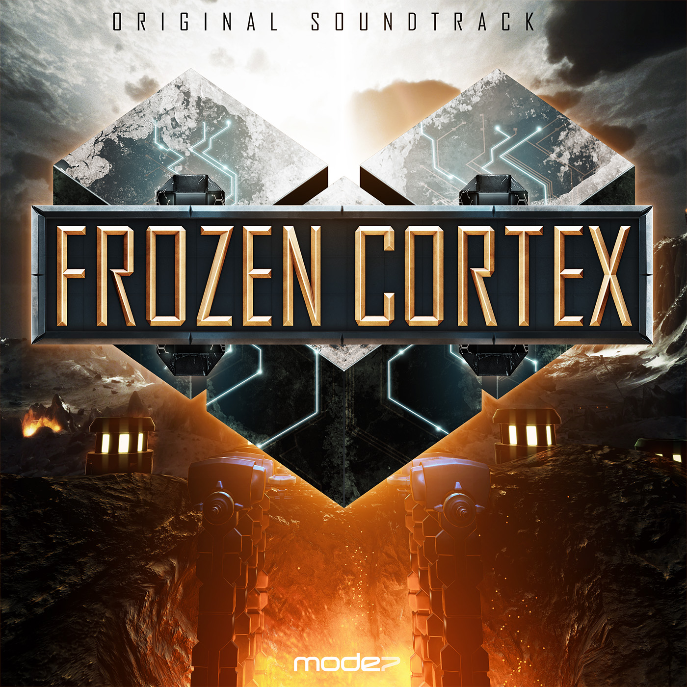 Frozen Cortex - Soundtrack DLC screenshot