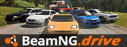 Logo for BeamNG.drive