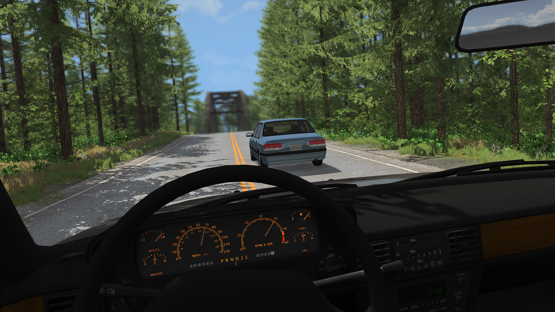 BeamNG.drive Screenshot 1